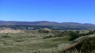 september 2013 Dyffryn Ardudwy dunes