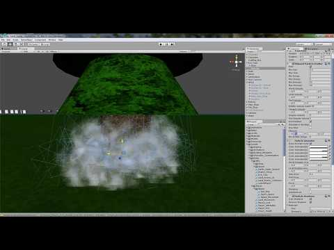 Unity 3D Tutorial Part 190 Land: Using Animations **Holiday Edition**