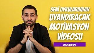 Seni Uykularından Uyandıracak Motivasyon Videosu acımotivasyon YKS