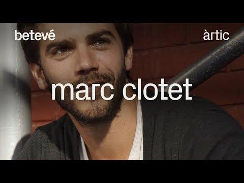 Entrevista a Marc Clotet  Àrtic  betevé