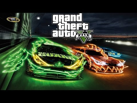 GTA 5 SHQIP - MR-KING-GRANIT-DNF Ft SHQIPGaming