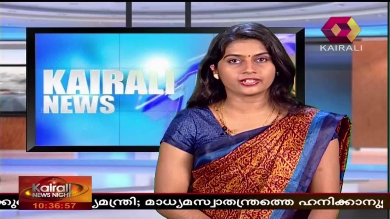 News @ 10 30PM | 14th June 2016
