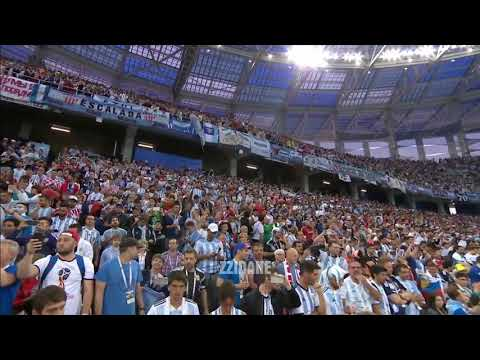Argentina vs Croatia full match highlights @fifa world cup 2018. Argentina 0-3 Croatia. thumbnail