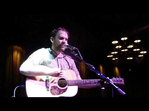 Scott Hutchison (Frightened Rabbit) Head Rolls Off