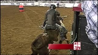 TXA Pro Rodeo Sizzle  60