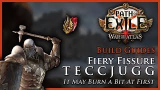 Path of Exile [3.2]: Crit Tectonic Slam JUGG - Build Guide thumbnail