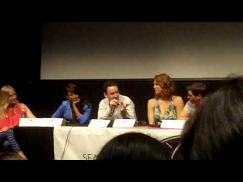 Boy Meets World Reunion Panel