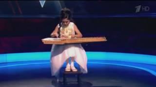 Мэри Мусинян из Еревана приняла участие в шоу