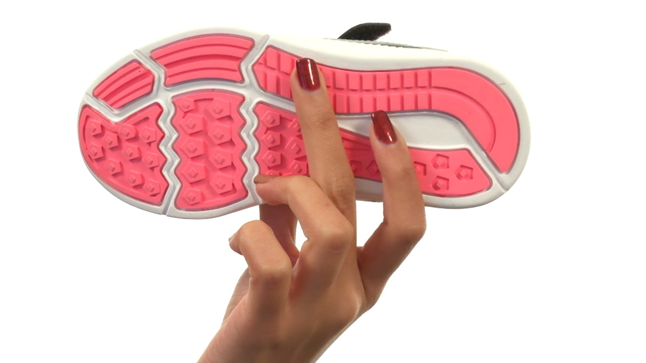 12646927de6 Nike Kids Downshifter 7 (Infant Toddler) SKU 8800875 - YouTube