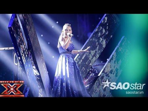 KHÔNG QUAN TÂM (WHO CARES)  - MINH NHƯ   LIVESHOW 6 THE X FACTOR - NHÂN TỐ BÍ ẨN 2016 (SS2)