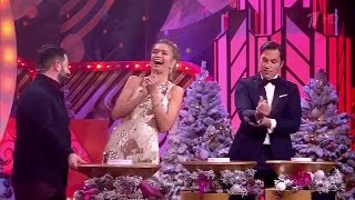 Угадай мелодию (05.01.2017) - Галустян, Ревва, Вера Брежнева