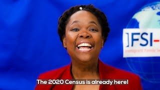 2020 Census Commercial - We all count