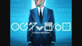 Chris Brown - Bassline [FULL SONG]