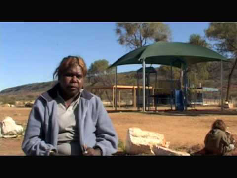 Aboriginal women speak out for their homes