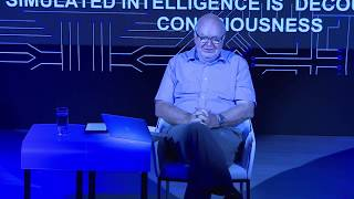 John Lennox: Should We Fear Artificial Intelligence?