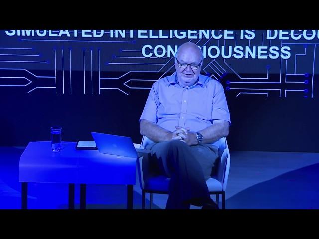John Lennox: Should We Fear Artificial Intelligence?