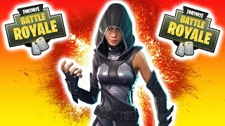 🔴 **NUEVA SUPER SKIN** +605 WINS! - FORTNITE Battle Royale