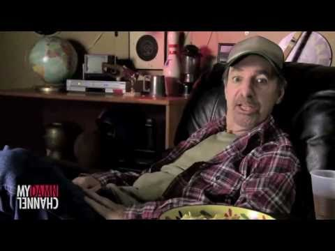 TOUCH MY JUNK: THE TSA SONG - Harry Shearer