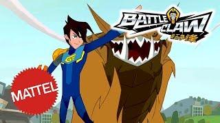 The Immortal Game: Season 1 Episode 1 | BattleClaw | Mattel