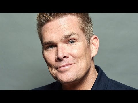 Whatever Happened To Mark McGrath?