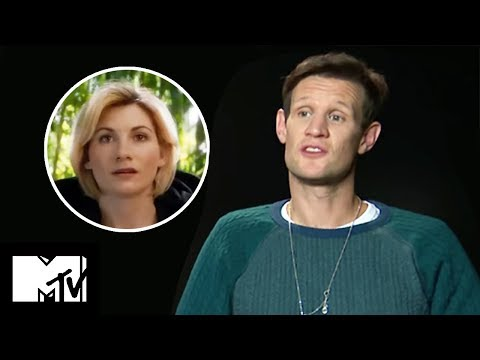 Matt Smith Wants To Return To DOCTOR WHO & Gives His Advice For Jodie Whittaker | MTV Movies