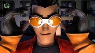 Generator Rex Agent of Providence The Video Game All Cutscenes Cinematic