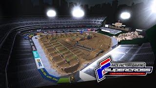 Download 2020 Anaheim Supercross rF 450 Main Event - Mx Simulator