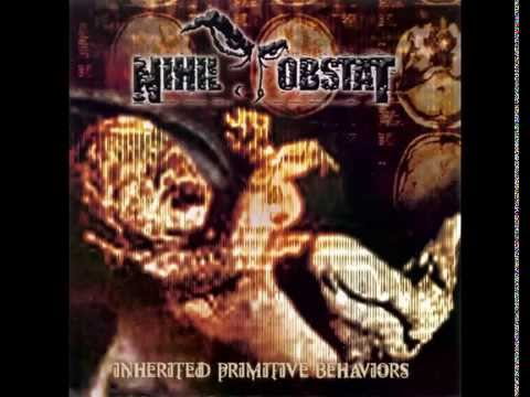 NIHIL OBSTAT - Inherited Primitive Behaviors 2004 Full Album