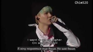 Video RUS SUB BTS LIVE 화양연화 on Stage - Talk 1st Story [PART 1] download MP3, 3GP, MP4, WEBM, AVI, FLV Agustus 2018