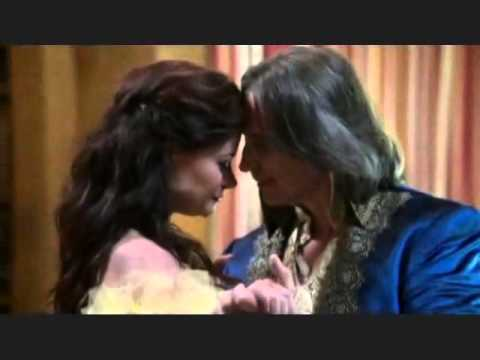 Once Upon A Time Rumpelstiltskin And Belle Dance
