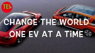 Should you buy the Chevy Bolt EV, or wait for the 2018 Leaf or Tesla Model 3?