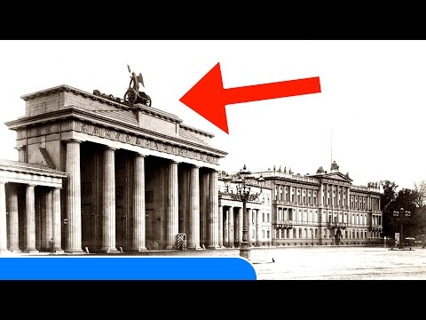 25 RARE Historic Photos of Berlin in 1910 YOU WON'T BELIVE exist