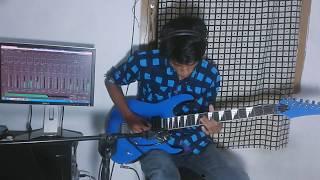 Baik Baik Sayang WALI Guitar Cover By Hendar Special for Susanti