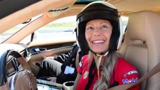 Downtown Porsche Women Only Driver Development Day 2016