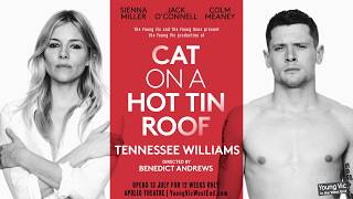 Cat on a Hot Tin Roof | Teaser