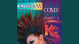 Love Come Home (Dj Kespa Belgium Radio Mix)