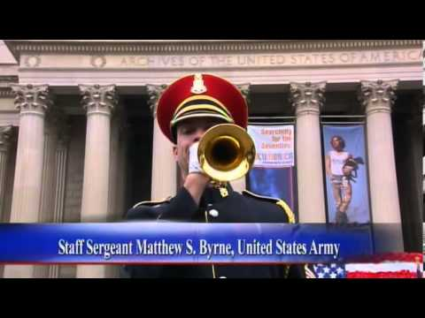 2013 National Memorial Day Parade (Full 2-Hour Broadcast)