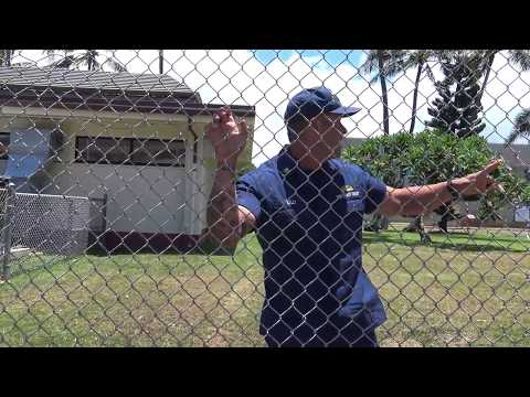 Coast Guard Base Honolulu - First Amendment Audit