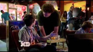 Aaron Stone- Season 2- Episode 5- Face-Off Thumbnail