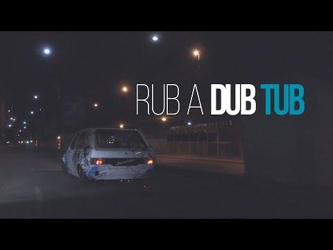 Rub a Dub Tub Golf Mk1