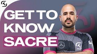 Get to know Toni 'Sacre' Sabalic: Toplaner. | SK LEC