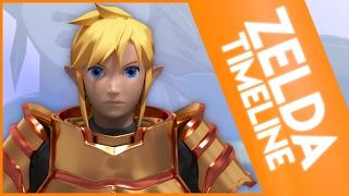Zelda Theory: Breath of the Wild Timeline Analysis