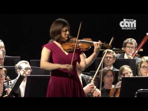 Veriko Tchumburidze w Teatrze Zdrojowym