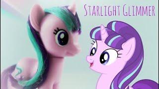 MLP Starlight Glimmer Hair Style tutorial!