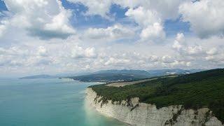 Побережье Чёрного моря июль 2016(, 2016-07-14T11:14:44.000Z)