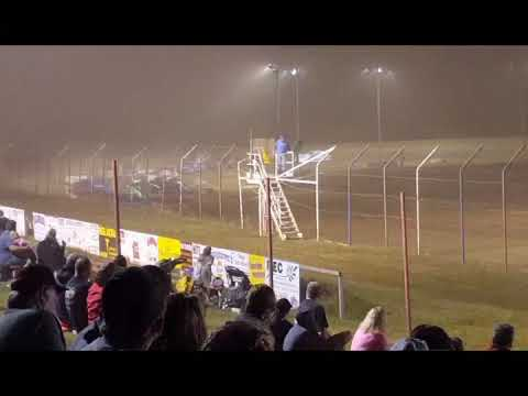 September 23, 2017 Dog Hollow Speedway Feature