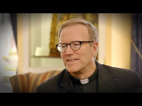 Training Future Priests - The Key to Church Survival with Bishop Robert Barron