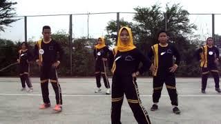 Download Video Senam Irama Better When I'm Dancing MP3 3GP MP4