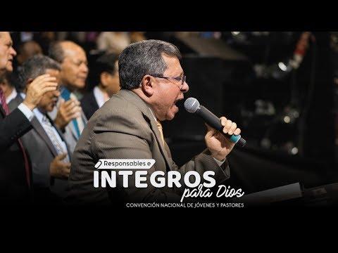 EN VIVO l CONVENCIÓN NACIONAL JÓVENES Y PASTORES COLOMBIA I VOLVAMOS A DIOS