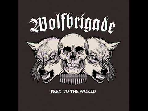 WOLFBRIGADE - Prey To the World [FULL ALBUM]